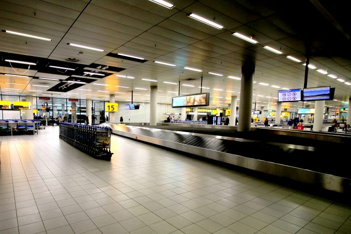 AMS Airport