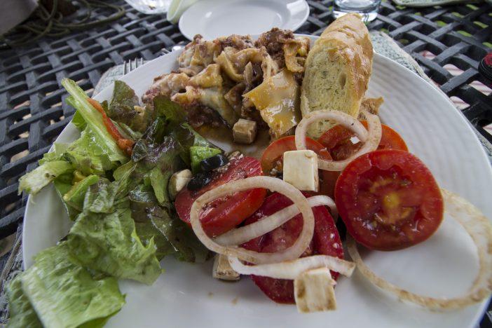 Kimemo lunch