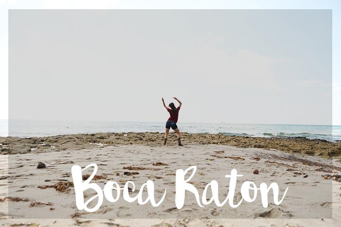 **Boca Raton