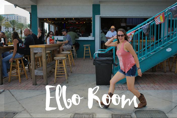 *Elbo Room