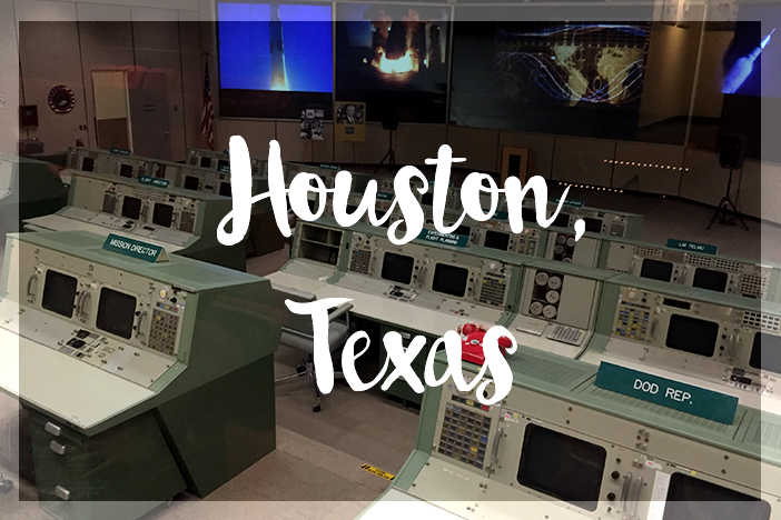 Houston, Texas: When And Why?