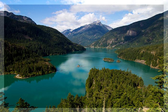 North Cascades Love Affair, Part 5