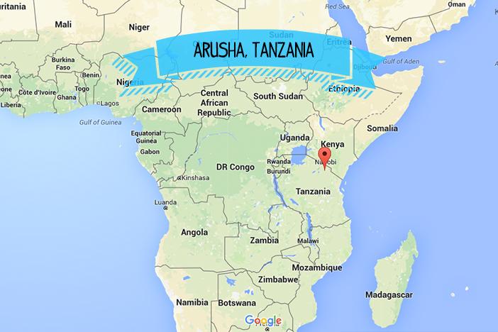 Must-See in Arusha, Tanzania