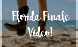 Florida Finale: Line Dancing Adventure
