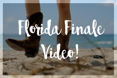 Florida Finale: Line Dancing Adventure
