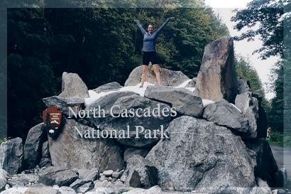 North Cascades Love Affair, Part 1