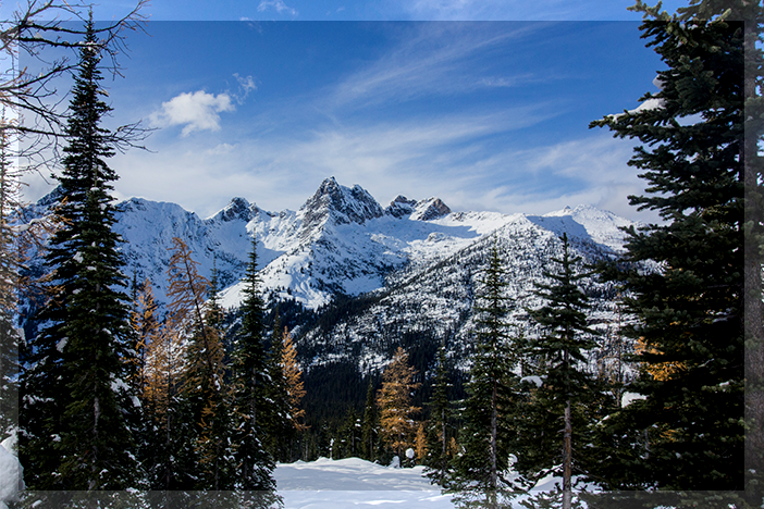 North Cascades Love Affair, Part 4