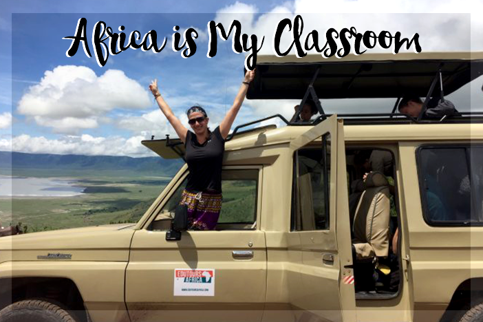 Traveling To Tanzania