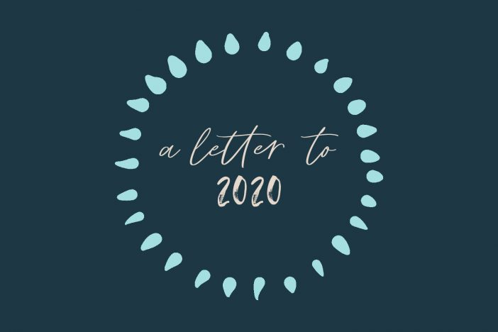 Shining a Grateful Light on the Darkness of 2020 (A Letter)