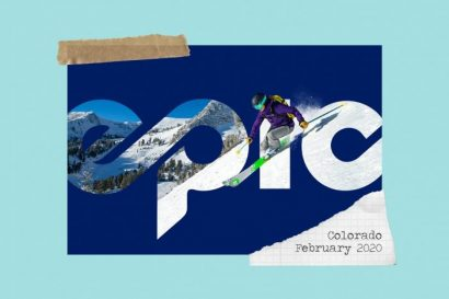 Epic Skiing in Colorado Powder