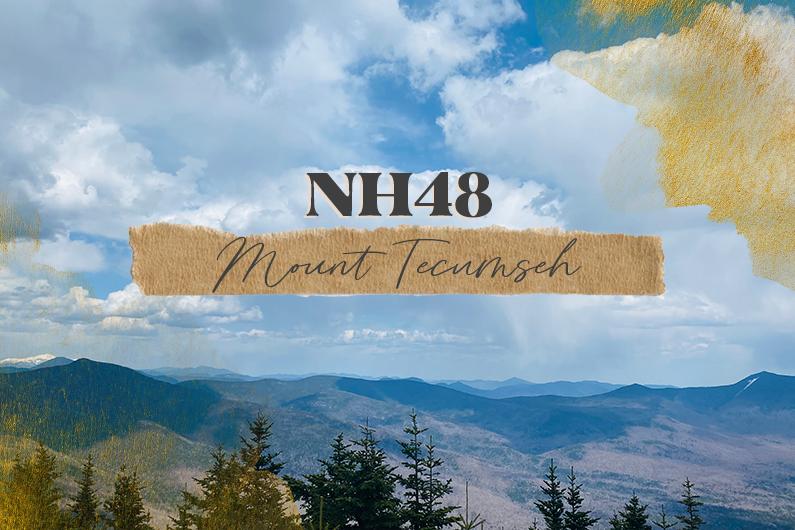NH48 No. 1: Mount Tecumseh