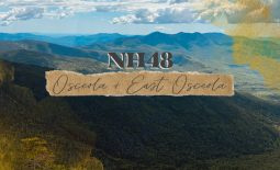 NH48 No. 2 and 3: Osceola, East Osceola