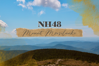 NH48 No. 4: Mount Moosilauke