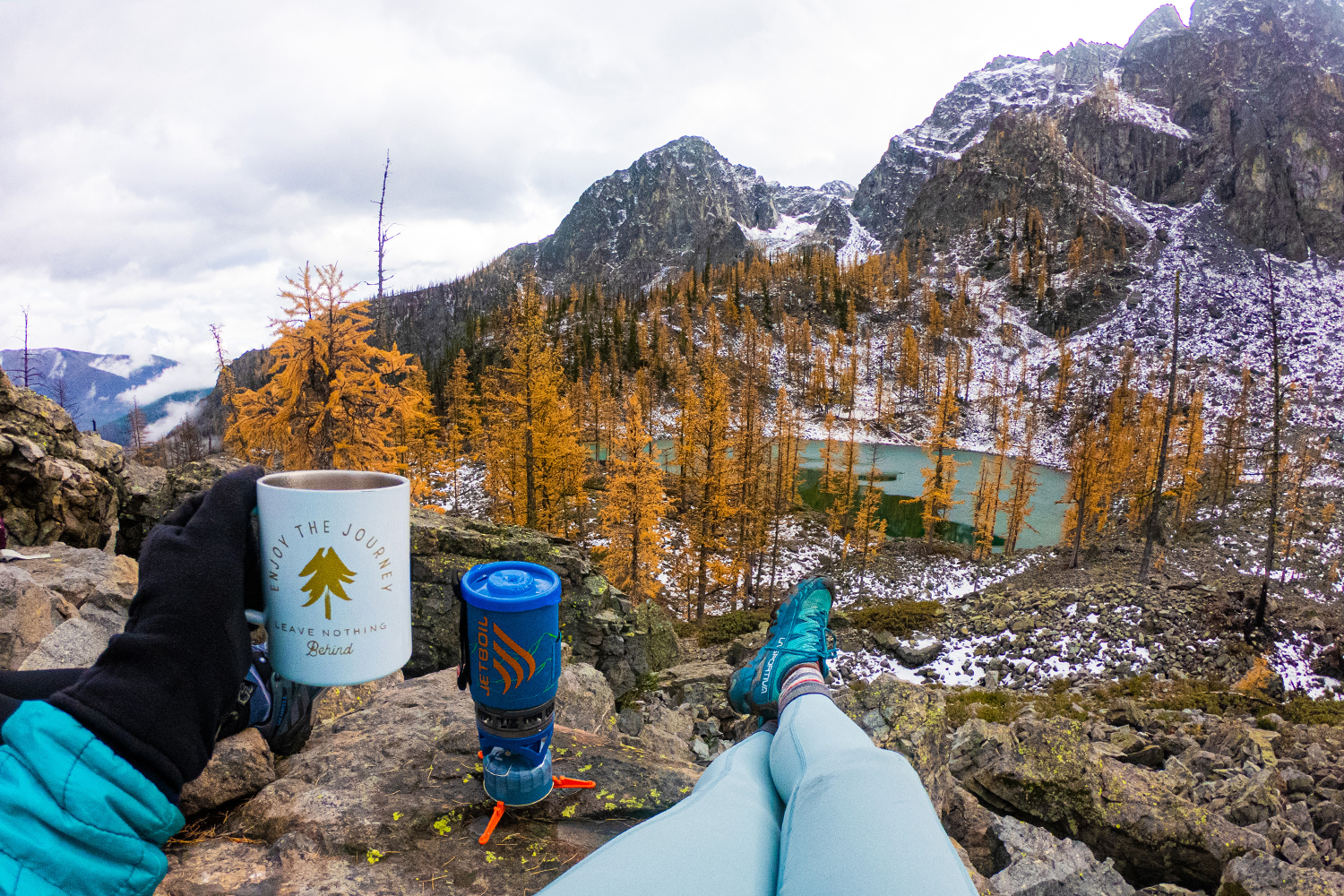 Leave No Trace: 7 Principles for Outdoor Adventures